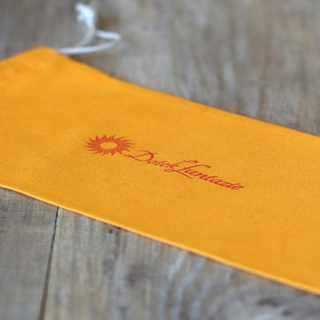 Sáček oranžový velký